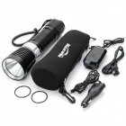 MagicShine MJ-878 SST-90 4-Mode 2200lm White LED Diving Flashlight
