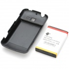 Replacement 3.7V 3600mAh Extended Battery w/ Battery Cover for LG VS700