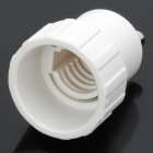 E14 Female to GU10 Male Light Lamp Bulb Adapter Converter