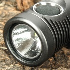 Unique Fire UF-V4 Cree XP-E R5 350Lumen 3-Mode White LED Flashlight (1 x 14500)