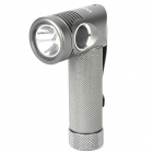 Unique Fire UF-V4 350Lumen 3-Mode White LED Flashlight (1 x 14500)