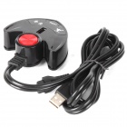 JM-204 Desktop Power Button Switch Module for PC