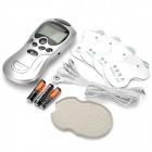 Acupunctural Digital Therapy Machine (Electronic Massager)