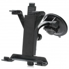Car Swivel Suction Cup Mount Holder for Samsung Galaxy Tab P6200 / P6800