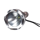 NEW-128 5-Mode LED 950LM linterna blanca w / correa (1 x 18650)