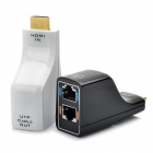 Compact 1080p HDMI Amplified Extender (Pair)