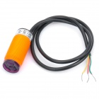 IR Infrared Sensor Switch - Orange