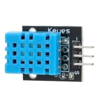 DHT11 Digital Temperature Humidity Sensor Module for Arduino