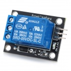 Arduino 5V Relay Module - Blue + Black