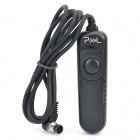 Wired Remote Shutter Release for Nikon / Fujifilm / Kodak (110cm Cable)