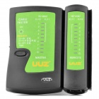 NS-468AT Network & Telephone Cable Tester