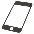 Designer's Replacement Touch Screen Digitizer for iPod Touch 3 - Black