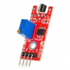 Human Body Touch Sensor Module for Arduino (Works with Official Arduino Boards)