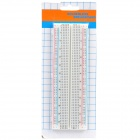 Solderless Breadboard - White (L)