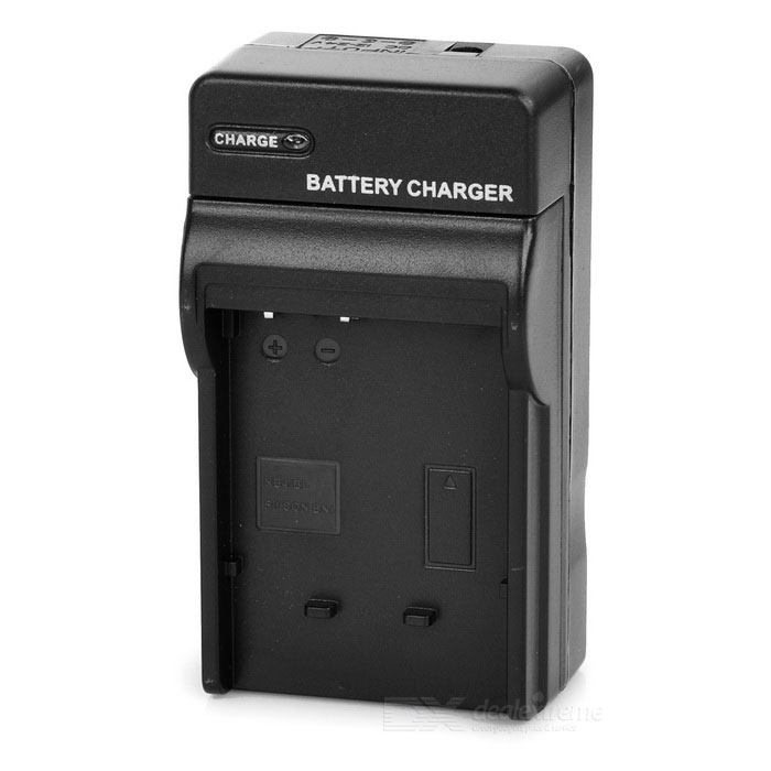 Digital Camera Battery Charger for Sony NP-BNI (100~240V) 1400mah camera battery for sony np bg1 np fg1 dsc h3 dsc w70 bc csge bc csgd w30