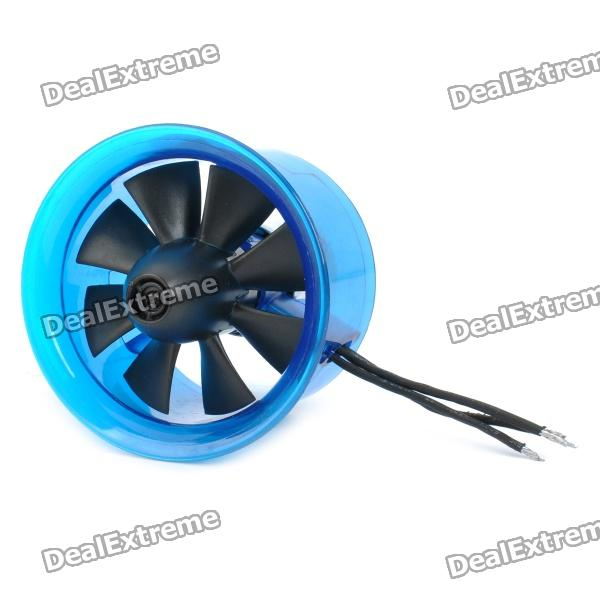 ADF50-300L-5800KV Motor + Ducted Fan Set for R/C Helicopter DIY Projects (12.6V)
