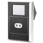 Face Recognition Time Attendance System (800-User Capacity)