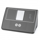 Face Recognition Time Attendance System (500-User Capacity)