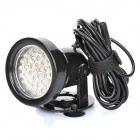 Fish Tank Aquarium 36-LED 3W Color Changing Light Lamp Ornament (AC 220~240V)