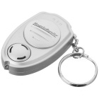 Digital Mosquito Repeller Keychain