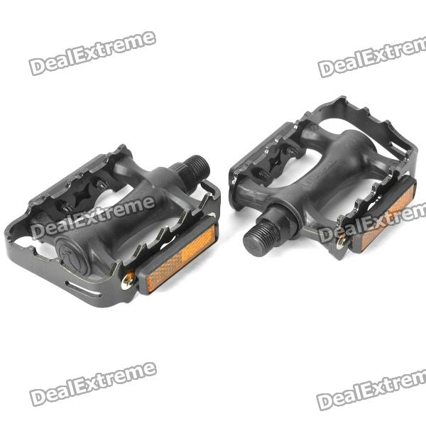 LP-658A Replacement Steel Bicycle Pedal - Black (Pair) partners lp cd