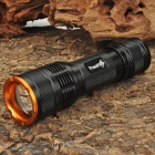 TrustFire 860lm 5-Mode    Zooming Flashlight 