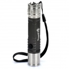 TrustFire T2 CREE XP-G R5 5-Mode 380LM Memory White LED Flashlight w/ Strap (1 x 18650)