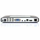 Android 2.2 Network Media Player Life Box w/ WiFi / HDMI / VGA / YPbPr / CVBS / SPDIF / USB / SD