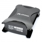 ARG-1210 1000mW 802.11b/g/n 300Mbps WiFi Wireless Router - Black