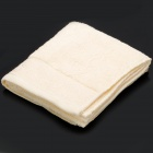 Soft Cotton Towel - Yellow