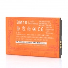 "Designer's BM10 4.2V ""1880mAh"" Battery for Xiaomi M1"