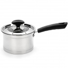 Stainless Steel Sauce Pan w/ Lid (2L)