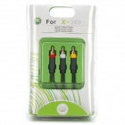 AV Cable for Xbox 360 Fat / Slim (160cm)