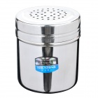 Stainless Steel Salt and Pepper Holder (250ml)