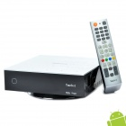 TizzBird F30 Android 2.3 Smart HD Media Player w/ HDMI / USB / SD / DCIN - Black + Silver