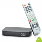 TizzBird F10 Android 2.3 Smart HD Media Player w/ HDMI / USB / SD / DCIN - Black