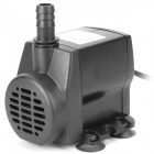 16W Submersible Water Pump for Aquarium (220~240V)