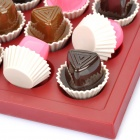 Chocolate Fix - Logical Deduction Game