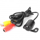 1.4&quot; CMOS Car Rearview Camera - Black (NTSC)