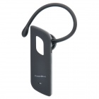 Bluetooth V2.1+EDR Handsfree Headset - Black + White (6-Hour Talk/200-Hour Standby)