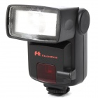 DMF880-N Flash Speedlite Speedlight for Nikon (4 x AA)