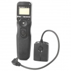 Wireless Remote Control Camera Timer for Canon EOS 1DS Mark II + More (2 x AAA / 1 x CR2)