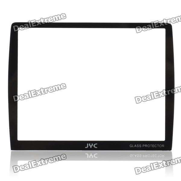 Genuine JVC Professional Optical Glass Camera LCD Protector Cover for Nikon D3
