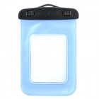 Waterproof Bag Case with Strap for Iphone 3g / 4 / 4S - Random Color