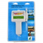 Home Swimming Pool/Pound Water Acidity and Chloride Level Tester (PH/CL2)