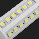 E27 7.2W 400-550LM Cold White Light 36*SMD 5050 LED Corn Bulb (220V)
