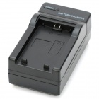 Battery Charger Dock Cradle for Canon BP110 Digital Camera - Black