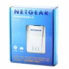 Netgear WNTR2001 Universal IEEE 802.11n 300Mbps Wireless Access Point - White