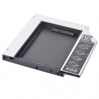 "2.5"" SATA to IDE HDD / SSD Caddy for 12.7mm Optical Drive"