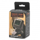 "1.3"" LCD Clip-On Digital Tuner (1 x CR2032)"